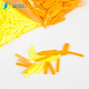 Patyczki plastikowe - Producent Sintex